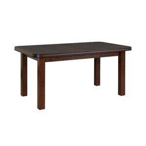 Rozkládací jídelní stůl WENUS 5L Ořech