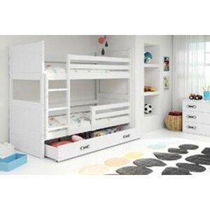 Patrové dětské postele