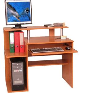 Počítačový stůl MARKO Sonoma