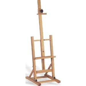 Malířský stojan stolní - 014 IBIZA