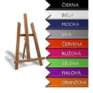 Malířský stojan stolní - 011M