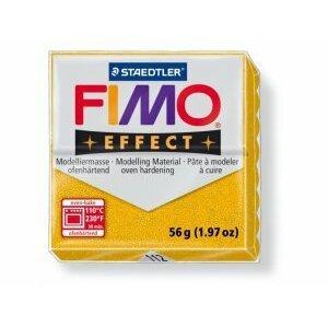 Modelovací hmota FIMO Effect termotvrdnúca - 56 g