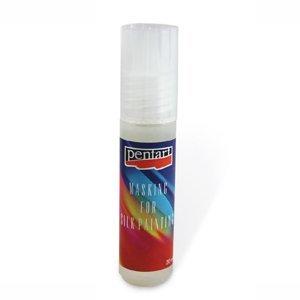 Fantomová kontura na hedvábí - 20 ml