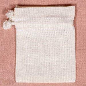 Kapsa se šňůrkou - 8 x 11 cm