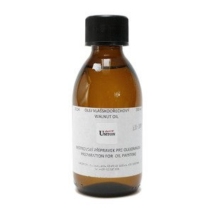 Olej vlašskoořechový UMTON / různé objemy