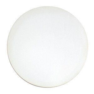 Kulaté šepsované plátno na lepence 3mm