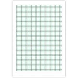 Papír milimetrový 1059 / různé rozměry