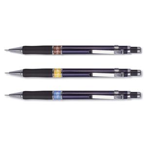 Mechanická tužka MEPHISTO kovová / různé druhy