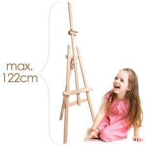 Školní malířský stojan pro děti SZ1-M