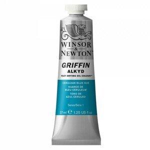 Olejová barva rychleschnoucí Winsor & Newton Griffin Alkyd 37 ml /