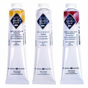 Olejové barvy Master Class 46 ml / různé odstíny