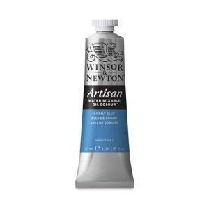 Olejová barva Winsor & Newton Artisan vodou ředitelná 37 ml / různé