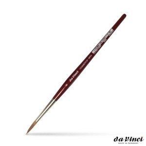 Štětec da Vinci Cosmotop-Spin 5580 pro akvarelové barvy / různé