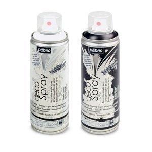 Podkladový šeps PEBEO ve spreji 200 ml / různé odstíny (deco sprej PEBEO)