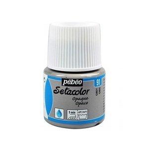 Barva na textil PEBEO Setacolor Opaque 45 ml (barva na textil PEBEO)