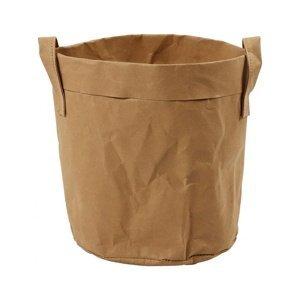 Úložná taška z umělé kůže na dotvoření (produkt z umělé kůže vhodný na)