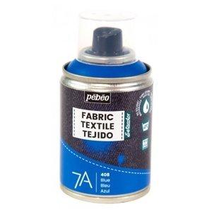Barva na textil ve spreji PEBEO 7A 100 ml / různé odstíny (akrylová)