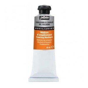 Coating medium PEBEO pro olejové barvy (Nátěrová pasta PEBEO 200 ml)