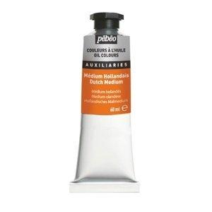 Nizozemské medium - Dutch medium PEBEO 200 ml (Pasta pro olejové barvy)