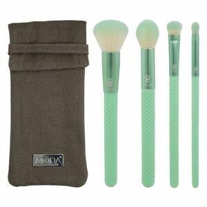 Sada kosmetických štětců Renew Complete Kit 5ks (Sada štětců na make up)
