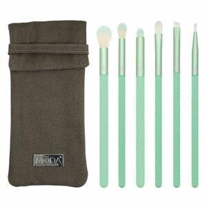 Sada kosmetických štětců Renew Eye Kit 7ks (Sada štětců na make up)