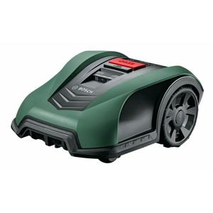 Robotická sekačka Bosch INDEGO 350 Connect
