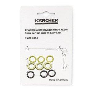 Sada těsnicích kroužků Kärcher (HD/HDS Easy!Lock)