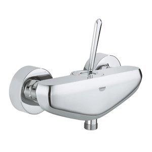 Baterie sprchová nástěnná Grohe EURODISC JOY 23430000 150 mmchrom
