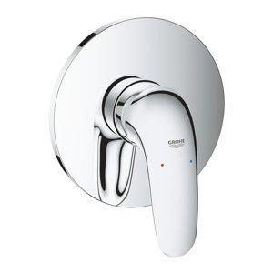 Díl nadomítkový Grohe EUROSTYLE 24048003 podomítkové sprchové baterie
