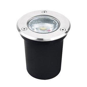 Svítidlo LED Damija Gawra c, 4000K, 6W, matný chrom
