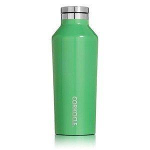 CORKCICLE. Láhev Canteen – zelená (260 ml)