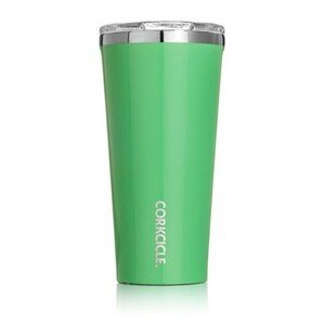 CORKCICLE. Láhev Tumbler – zelená (473 ml)