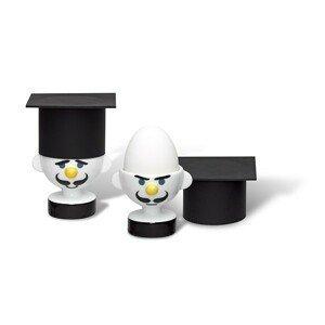 PO: SELECTED Stojan na vajíčko Professor