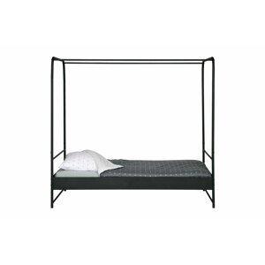 VTWONEN Kovová postel Bunk – 120 × 200 cm