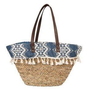 Nákupní/plážová taška Achit - 60*30 cm