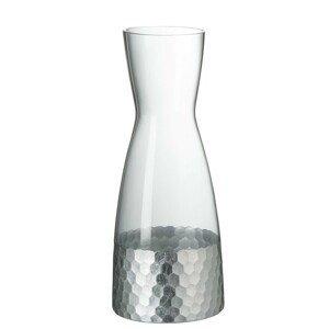 Dekantér na vodu Silver - Ø 10*25,5 cm