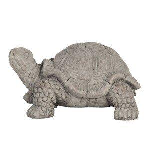 Zahradní dekorace želva - 23*19*12 cm