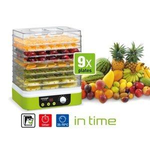 Sušička ovoce s časovačem IN TIME Concept SO1060