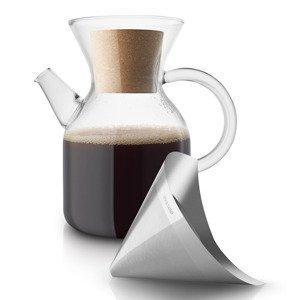 Kávovar pour-over 1,0 l skleněný Eva Solo