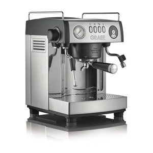 Kávovar Baronessa ES 902 Graef