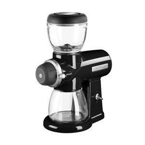 Kávomlýnek Artisan černá KitchenAid