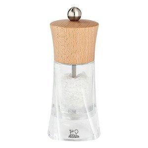Mlýnek na sůl OLERON přírodní/akryl 14 cm Peugeot