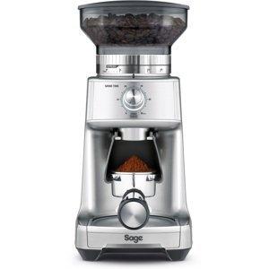 Elektrický mlýnek na kávu BCG600SIL Sage nerez