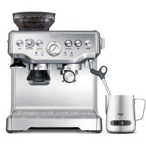 Espresso The Barista Express BES875BSS Sage nerez