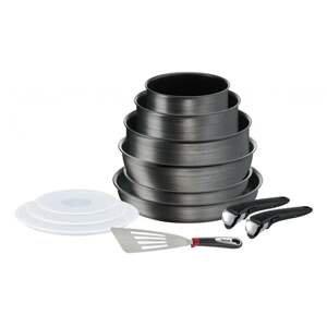 Sada nádobí Ingenio Titanium Fusion TEFL6839002 Tefal 12 ks