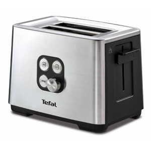 Toustovač Inox Cube Tefal