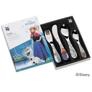 WMF Dětský příbor Disney Frozen 4 ks
