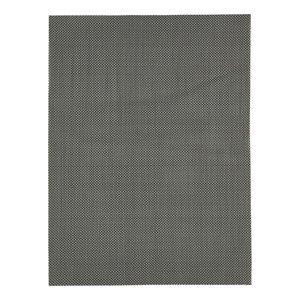 Prostírání hladké 30 x 40 cm dark grey ZONE