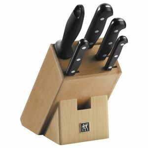 Sada nožů ve stojanu Gourmet Zwilling 6 ks
