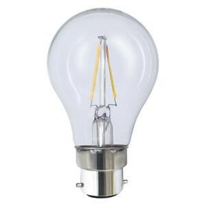 Best Season B22 2W 827 LED žárovka